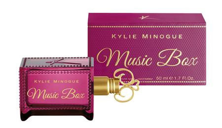 Kylie Music Box Fragrance