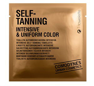 Self-Tanning Towelettes