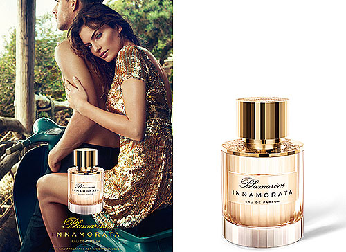 8 Hottest Fragrances of Summer 2012 Inamorata