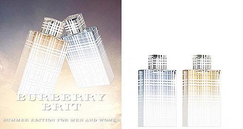 8 Hottest Fragrances of Summer 2012 Burberry
