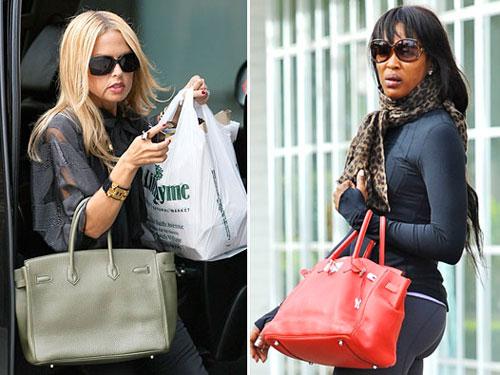 birkin bag knockoffs - Hermes Birkin Handbag Is No More an It-Bag | Fashion & Wear ...