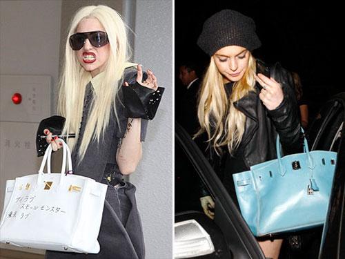 hermes bucket bag - Hermes Birkin Handbag Is No More an It-Bag | Fashion & Wear ...