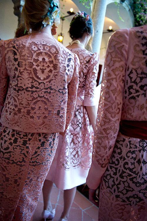 Dolce & Gabbana Haut Couture