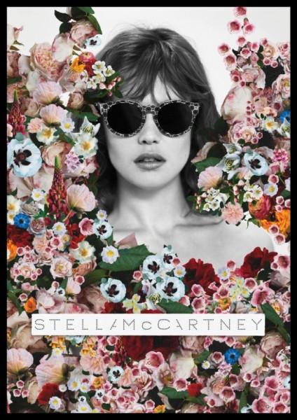 Eco Sunglasses by Stella McCartney
