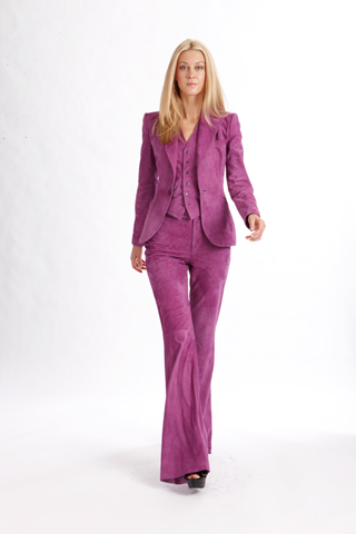 Ralph Lauren Spring 2013 Pre-Collection for Women