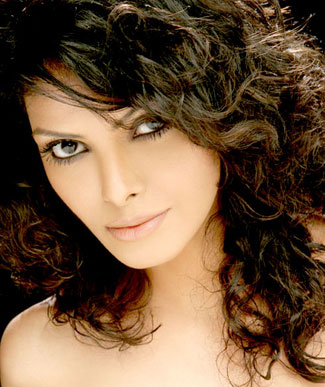 Bolywood Star Sherlyn Chopra Poses for Playboy