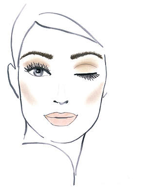 How to Apply Makeup in Fall 2012 According to Clinique