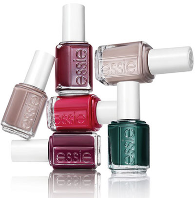 Essie Stylenomics Nail Polishes