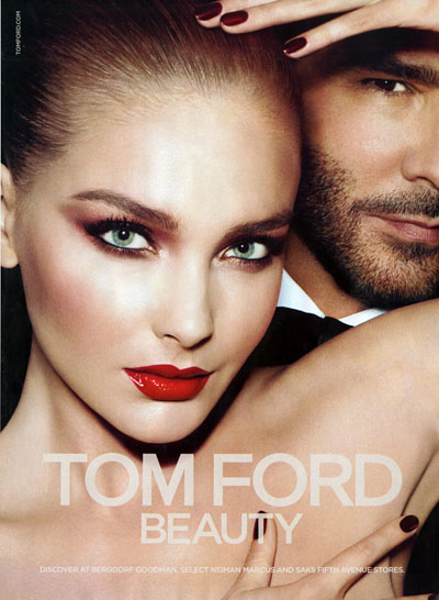 Tom Ford Makeup for Autumn 2012
