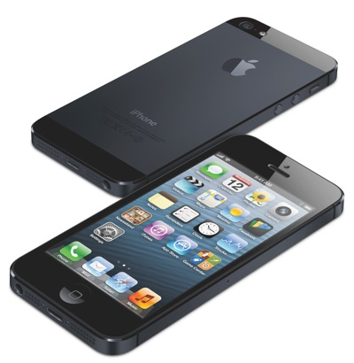 Apple IPhone 5S Is Here