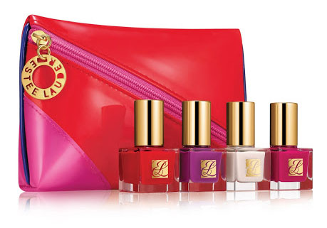 Art of Nails by Estee Lauder
