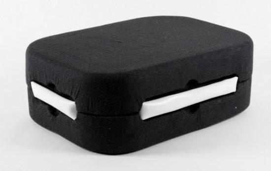 Gadget Suitcase