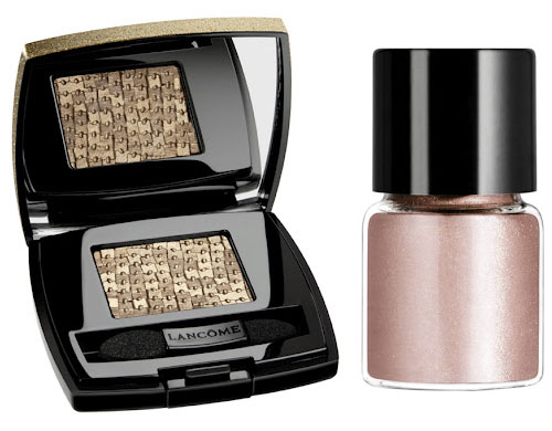Lancome Winter Makeup