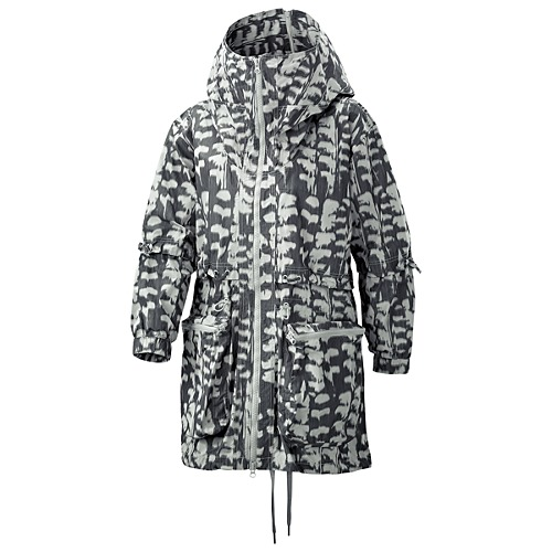 Women's Studio Image Parka designed by by Stella McCartney