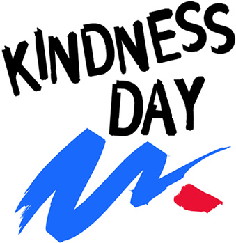 13 November Is World Kindness Day