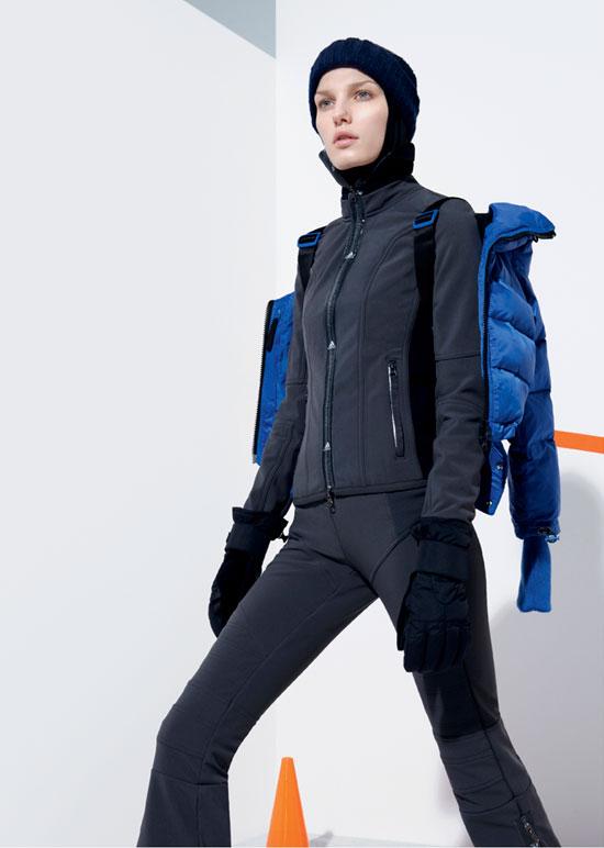 adidas by Stella McCartney Ski Line