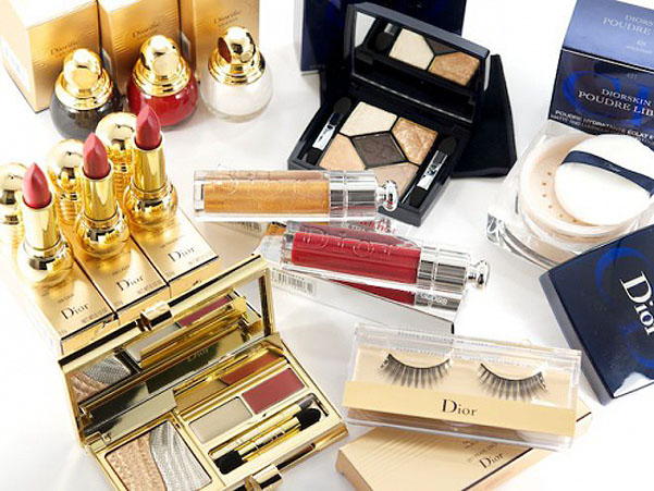 Dior Holiday 2012 Collection