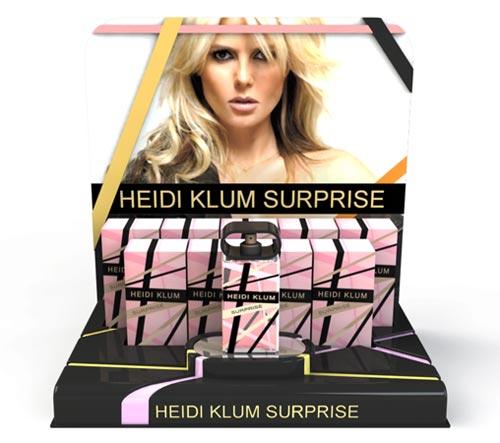 Surprise Fragrance