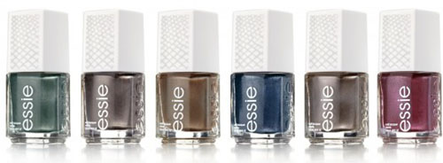 Essie Repstyle Magnet Nail Polish Colors
