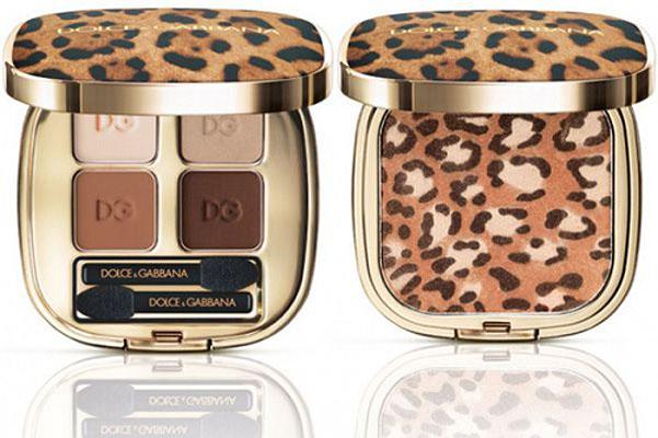 Dolce & Gabbana Animalier Signature