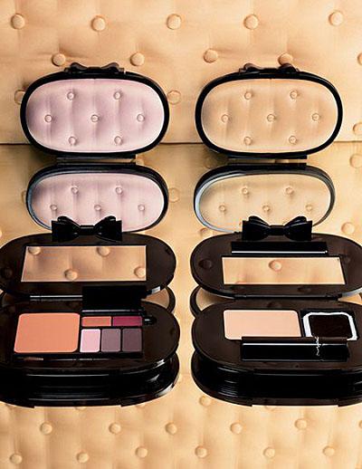 MAC Glamour Daze Makeup