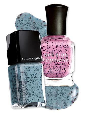 Deborah Lippmann & Illamasqua Nail Polish