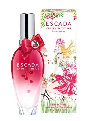 Escada Cherry in the Air Fragrance