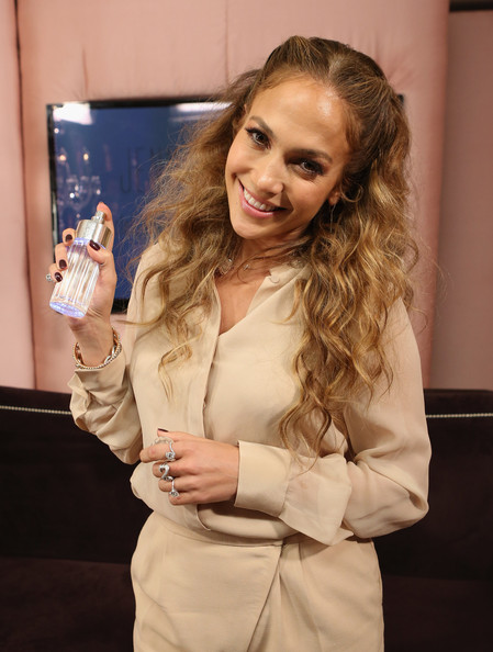 Jennifer Lopez ' Forever Glowing Fragrance