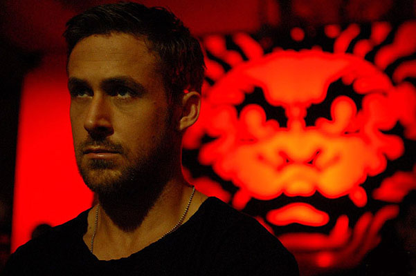 Only God Forgives Teaser Starring Ryan Gosling
