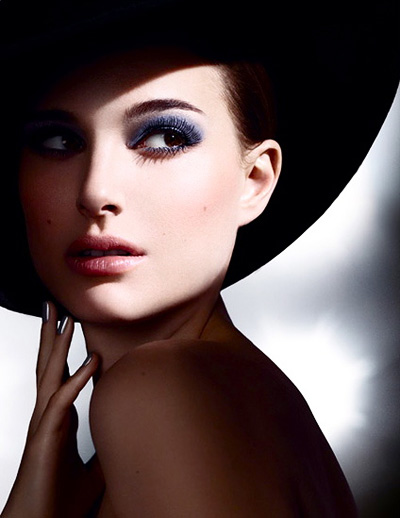 Natalie Portman for Dior Mono Eyeshadow