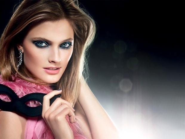 Estée Lauder Pretty Naughty Makeup - Image