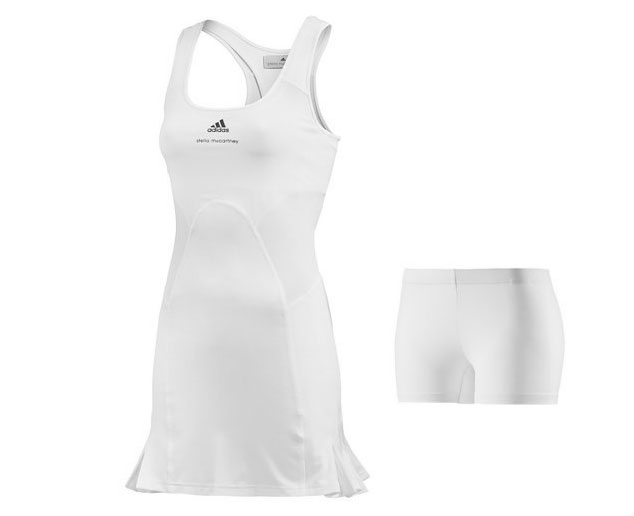 adidas by Stella McCartney & Barricade Tennis Dress
