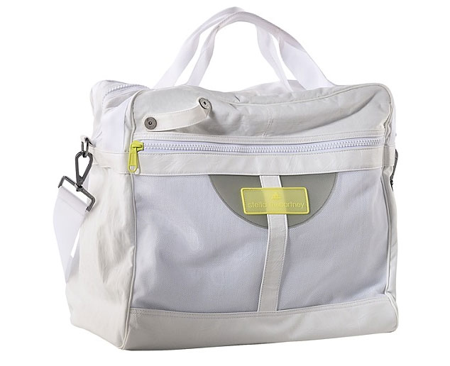 adidas by Stella McCartney & Barricade Tennis Bag