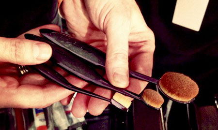 MAC MAkeup Brush