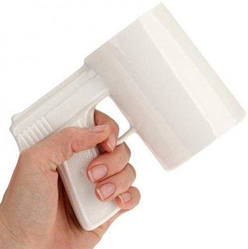 mug--pistole