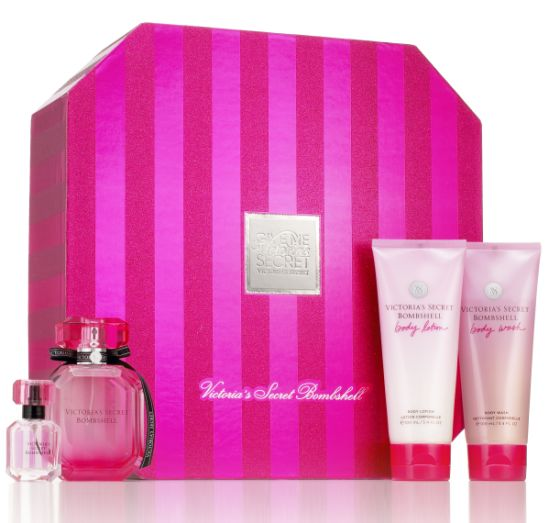 Valentine\'s Day Victoria\'s Secret Gift Ideas | Sports & Fitness ...