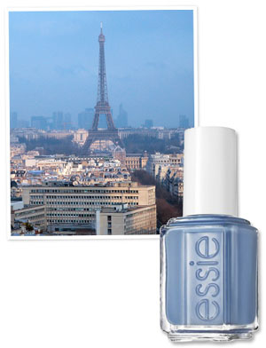 Essie Cities Nail Polish Collection Beauty Tips Amp Makeup Guides Geniusbeauty