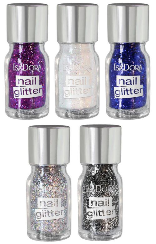 1-Isadora-Summer-2013-Glitter-Nails-Collection-3