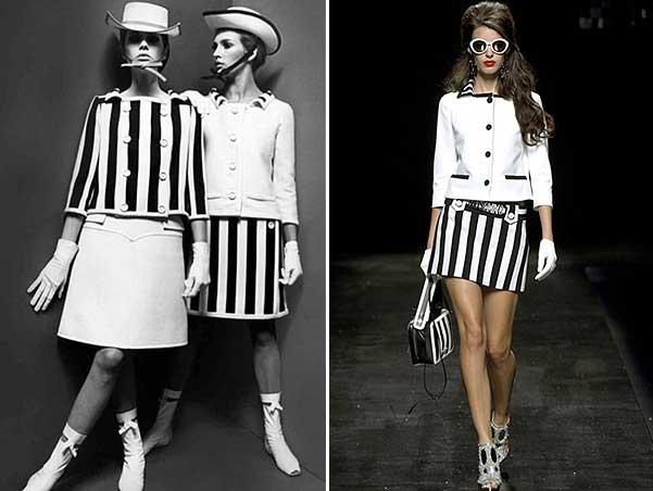 Dior, Prada, Celine's New Collection: Plagiarism