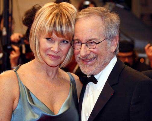 Kate-Capshaw-Steven-Spielberg