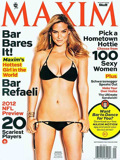bar-rafaeli-maxim