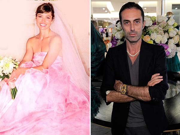 15 Best Celebrity Top Designer Wedding Dresses