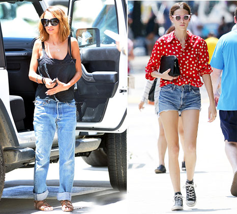 nicole-ritchie-alexa-chung-levis-501-jeans