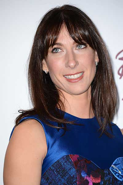 The Nose of Samantha Cameron