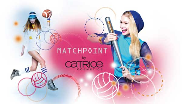 CATRICE-Matchpoint