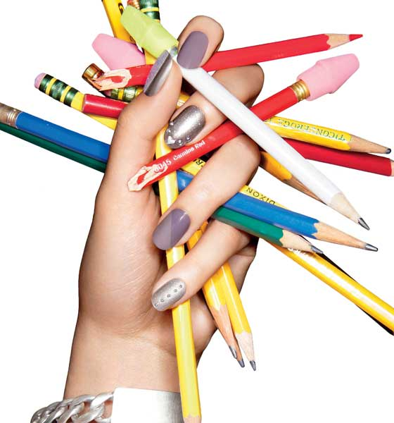 nails-manicure