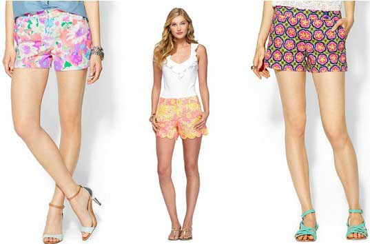 shorts-trends