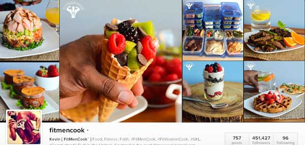 8 best instagram food cooking accounts health geniusbeauty useful recipes and plenty of inspiration for cooks and chefs forumfinder Images