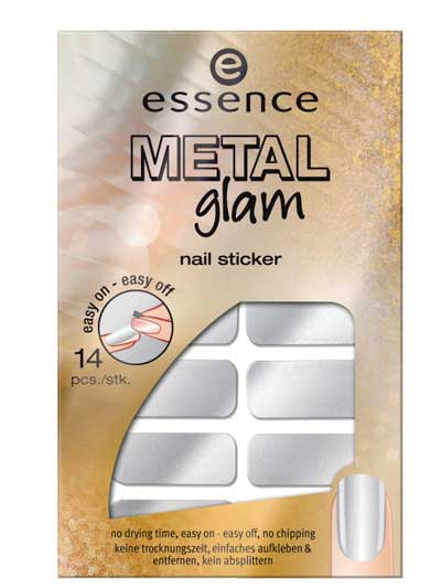 Essence-Metal-Glam-Collection-Winter-2013-Nail-Sticker