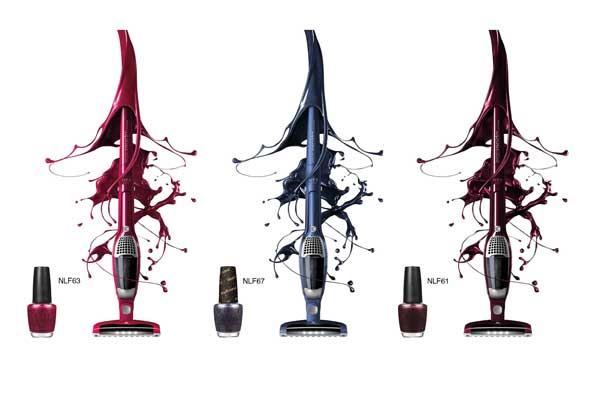 electrolux ergorapido opi vacuum cleaner limited edition